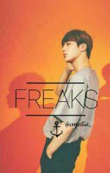 FReaKS   BTS by DaliaSamara