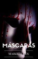 Máscaras (FINALIZADO) by FarolCultural