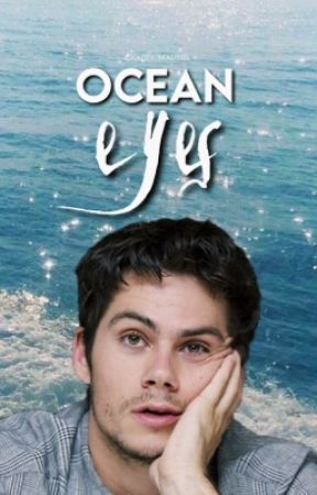 ocean eyes  ▸  dylan o'brien gifseries by obrohsey