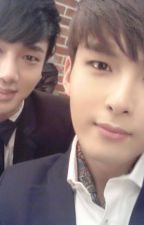 CONTRATO DE SANGRE -- YEWOOK (RYEOWOOK Y YESUNG) by ClaudiaRC5