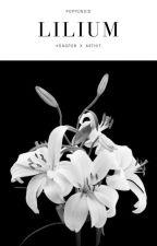 Lilium by poppunoid