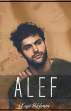 ALEF #Wattys2017 by plaktamegadethvar