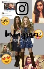 💜Instagram💜 {lucaya FanFic} #completed by stiles_lover26