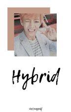 Hybrid by myeveningsky