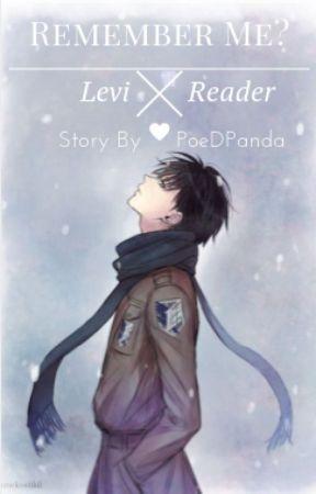 Remember Me? ( Levi x Reader ) - Chapter 6 - Jealousy - Wattpad