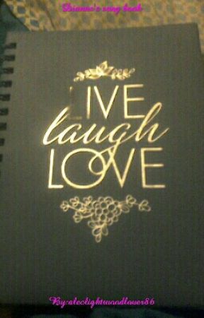 Dianna's song book by r5lovesme