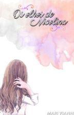 Os Olhos de Nicolina by menteinsana2