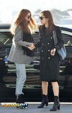 [EunYeon/NC MA] Nhiếp Ảnh Gia Và Cô Người Mẫu  by hamparkfun_luvjijung