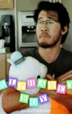 Alphabet Boy || Markiplier ABDL by TinyLittleMark