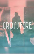 Crossfire - Fallout 4 - [R J MacCready x Sole Survivor] by Pazlet