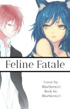 The Feline Fatale (Assassination Classroom X OC)  by BlueSiren23