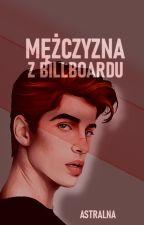 Mężczyzna z billboardu | YAOI by Astralna