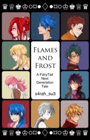 Flames and Frost by s4rah_su3