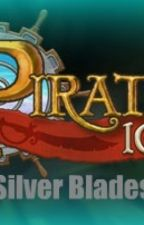 Silver Blades(A Pirate101 Fan-Fic) by Knight_of_Space