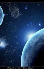 Uzayda Savaş by halilhatay17
