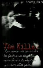 The Killer [J.JungKook]  by Shamy_Black