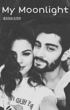 My Moonlight - zaylena by goalszoe
