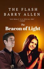 The Beacon of Light ~ Barry Allen by abc5524