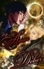 #2.- Amor y Deber (Chanbaek) by Liz_Nina