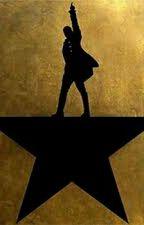 All Alexander Hamilton songs in order 🎶 by HAMILTON_LOVER