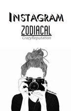 │Instagram ● Zodiacal │ by LucyGabi_Cano