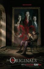 A War for Love (A TVD&The Originals: A Niklaus/ Marcel fanfic) by Salvatore97