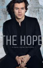 2. THE Hope    H.S by peterpanarry