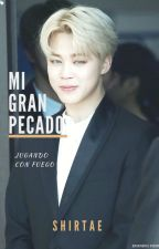 Mi gran pecado →  Park Jimin ♥  One Shot ✩ by ShirTae_