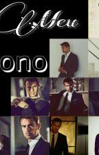 O Meu Dono by Dream_Divergent