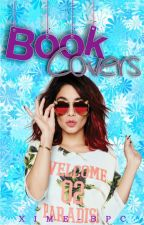 Book Covers (Pausado) by XIME-BPC