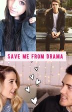 Save me from drama (trilogy following save me from revenge) (Joe Sugg fanfic) by molls2811