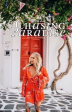 Chasing Paradise: Book Three • jb by rauhlgarden