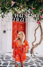 Chasing Paradise: Book Three • jb by rauhlgarden