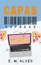 Capas Express™ [FECHADO]  by ElohCobain