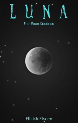 Luna: The Moon Goddess