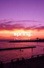 Spring ✓ by clubtinus