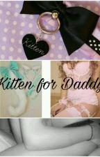 kitten for Daddy  by xxxsleepingmylovexxx