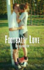 Football Love [SK] by kajuuxxx