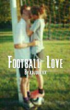 Football Love [SK] by kajuuxxx