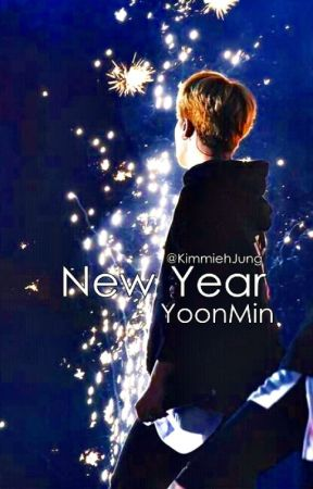 New Year ↔ YoonMin by Kimmieh_Jung