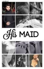 His maid | ziam au by -zeadpool