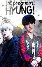 ❝ HYUNG ❞ yoonmin + taekook by 7Jelonek7