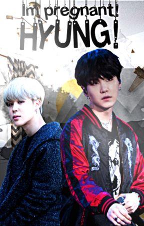 [nieskończne] ❝ HYUNG ❞ yoonmin + taekook by 7Jelonek7