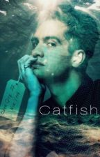 Catfish // Brendon Urie x Reader by Newtcase
