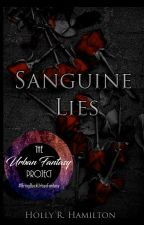 Sanguine Lies by eleholly