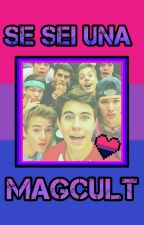 Se Sei Una Magcult by disagio_in_persona