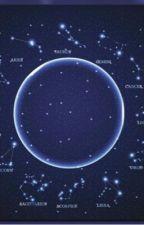 Zodiac signs 3!  by Aribear0417