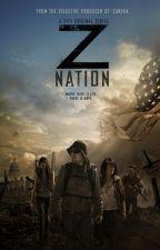 Z Nation (Camren) by KandlyDragon