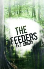 The Feeders by Vee_Von