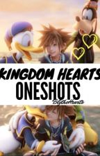 Kingdom Hearts One Shots - Light Version - by BlytheHearts